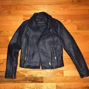 MEMBERS ONLY URBAN OUTFITTERS JACKET
